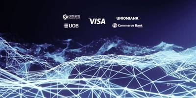 visa to test blockchain-based b2b connect for cross-border banking