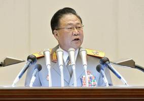 North Korea says China envoy stressed stance to 'develop traditional relations': KCNA