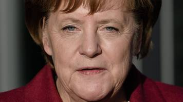 Germany coalition: Merkel's 'political party poker'