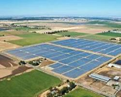 Recurrent Energy secures debt financing for 20 MW California solar project
