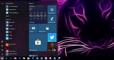 microsoft releases windows 10 build 17040 with several new features