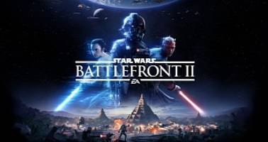 New AMD Radeon Graphics Driver for Star Wars Battlefront II - Get Build 17.11.2