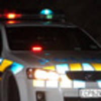 man arrested in hawke's bay after another taken to hospital with critical injuries