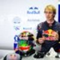 brendon hartley: 'it's a fairytale story'