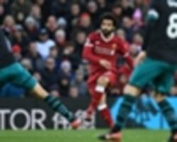 Red-hot Salah shatters Fowler's Liverpool record