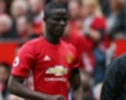 mourinho reveals why eric bailly missed manchester united's win vs. newcastle united