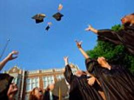 the universities that earn graduates the highest salaries