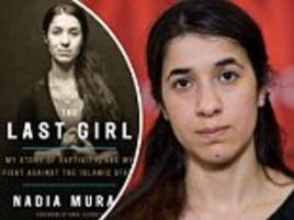 yazidi woman describes her time as an isis sex slave