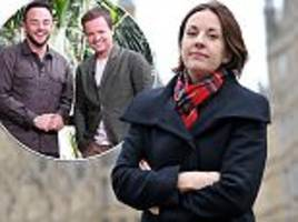 ex-scottish labour leader kezia dugdale on i'm a celebrity