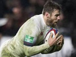 England 30-6 Australia: Strong victory for hosts