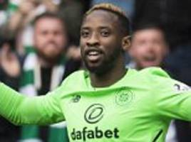 How Celtic lured future star Moussa Dembele to Parkhead