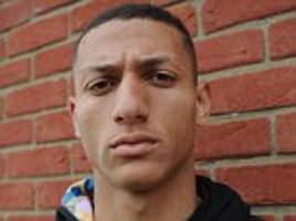 richarlison went from brazil drug gangs to premier league
