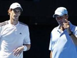 Was Ivan Lendl truly committed to Andy Murray's cause?