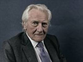 lord heseltine warns against a magic money tree in budget