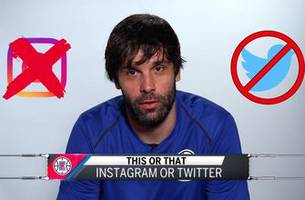 Clippers Weekly This Or That: Instagram or Twitter?