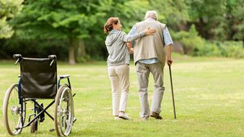 social care: mps seek cross-party group to 'sustain' nhs