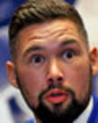 Bellew vs Haye 2: David Haye injury rumours were attempt to bait me - Tony Bellew