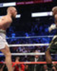 conor mcgregor will rematch floyd mayweather in 'a couple of years' - chael sonnen