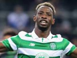 everton 'crying out' for moussa dembele: alan stubbs