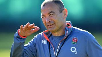 England hammer luckless Australia at Twickenham