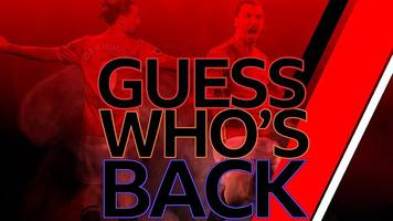 zlatan ibrahimovic: the return of a lion - 5 reasons why zlatan has been missed!
