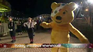 Children in Need raises £4m in south-east England