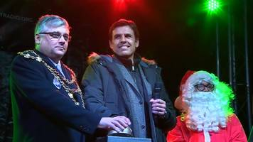 efl: chris coleman's christmas lights and luton's goal from a 'different postcode'