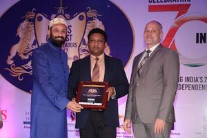 uae exchange india awarded for business excellence award more than once