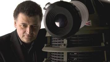 Happy Birthday, 'Doctor Who' Showrunner Steven Moffat!