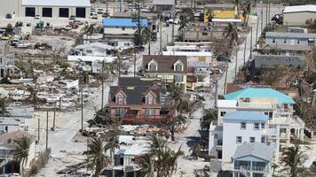 White House Asks For Billions In Cuts To Offset Increased Disaster Aid