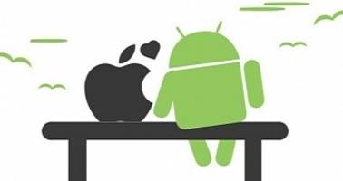 apple, the leader: android phone makers to copy iphone x face id