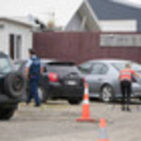 Man arrested after shooting in West Auckland