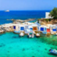greece: the best islands for . . .