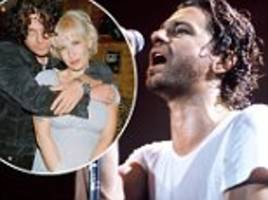 Michael Hutchence's death solved in coroner's full report