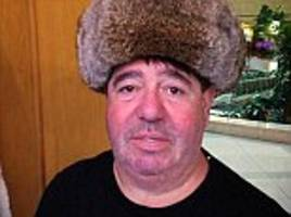 Rob Goldstone 'puffed up' Hillary Clinton email