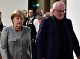 Germany faces snap election after coalition talks crumble
