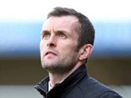 League Two verdict: Nathan Jones working wonders at Luton