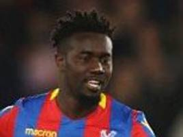 pape souare being prosecuted for dangerous driving