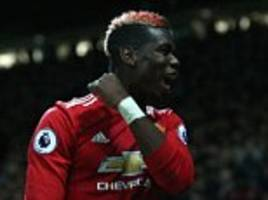 paul pogba: the £89million showman who inspired man utd