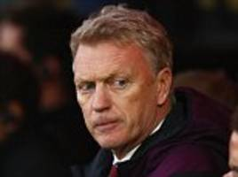west ham must improve to avoid another toxic moyes chapter