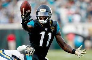 preview: surging jaguars try to avoid letdown with visit to winless browns
