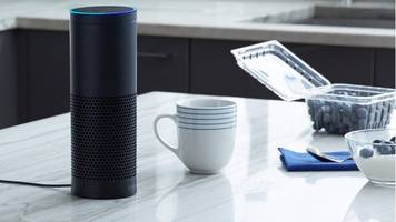 Smart speaker technology trial to aid supported living