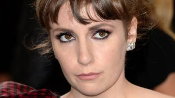 Lena Dunham sorry for comment on writer accused of sexual assault