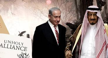 israel gives official confirmation of covert ties with saudi arabia