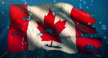 the coming economic downturn in canada