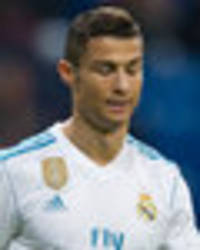 cristiano ronaldo tells real madrid stars their season is over - report