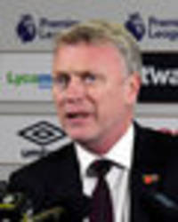 watford vs west ham live: updates from david moyes' first match in charge