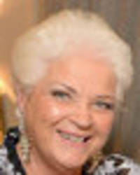 Eastenders legend Pam St Clement wants to launch own range of 'big bling earrings'