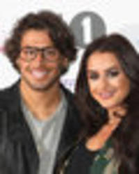 kem cetinay and amber davies reassure fans they are still bonking like rabbits