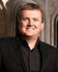 songs of praise's aled jones agreed to step down over sexual harassment claim